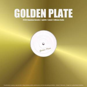 Cover Various Artists - Golden Plate