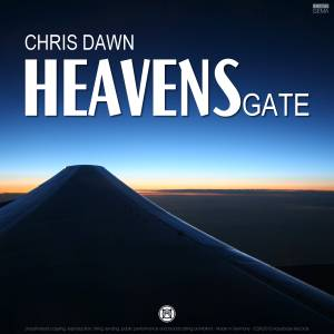 Cover Chris Dawn - Heavens Gate