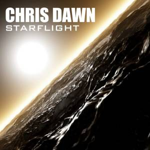 Cover Chris Dawn - Starflight